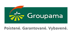 Groupama poisťovňa